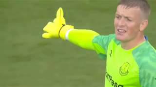 Wolves (2) - (2) Everton #PremierLeague