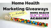 Home Health Marketing Tips Coffee Marketing Technique Home Care