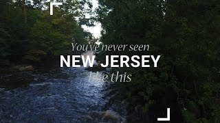 Boonton Falls: You've Never Seen New Jersey Like This