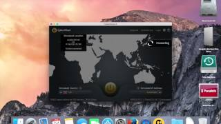 Free VPN for Mac and Windows: Cyberghost 5 Review(A review of a great free vpn for both mac and windows Link to website: http://www.cyberghostvpn.com/en_us Don't forget to Like, Favourite and Subscribe., 2015-01-24T02:04:35.000Z)