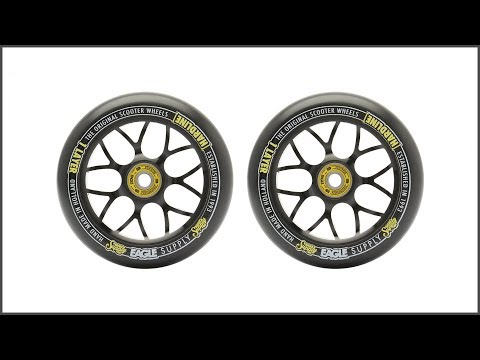 Eagle Supply 1 Layer X6 Panthers Wheel - 110mm