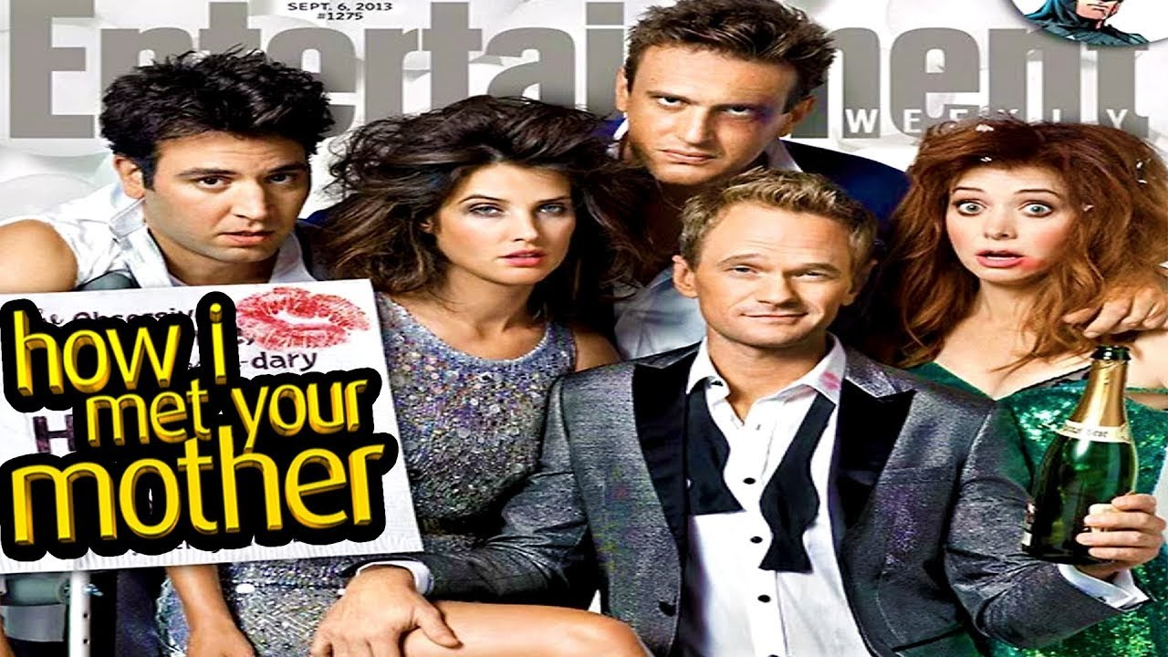 You May Have Been Drunk, But You've Never Been HIMYM Drunk