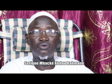Documentaire exclusif Cheikh Abdoul Khadr AL' ISTIKHAMA 2016 - Murid Channel