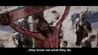 Passion of the Christ - The Night