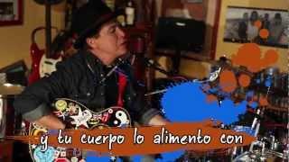Ricky Luis - Aprendí, Descubrí