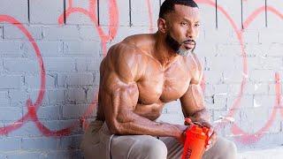 Bodybuilding Motivation - Push Beyond The Pain