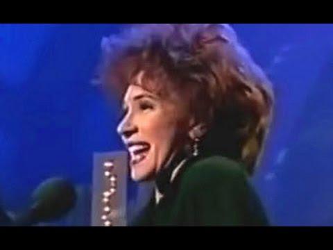 Shirley Bassey - Starlight Express (1993 Live)