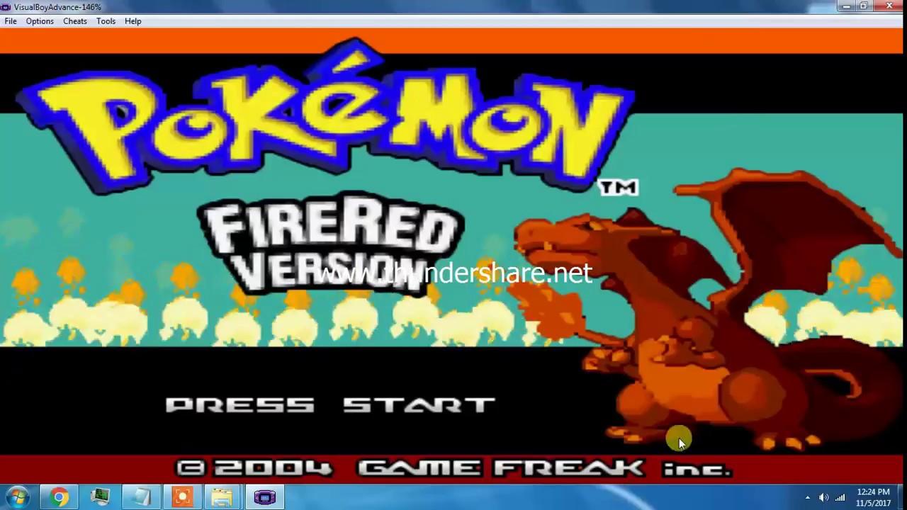 Pokemon red snes loveroms
