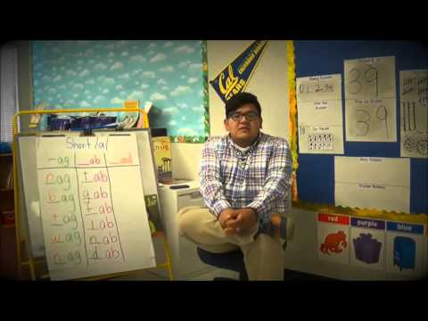 Charter Voices- Cornerstone Academy Preparatory School-