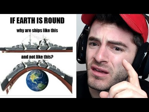 CHECKMATE, ROUND EARTHERS