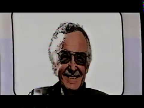 Stan Lee S Mutants Monsters Marvels Trailer 2002