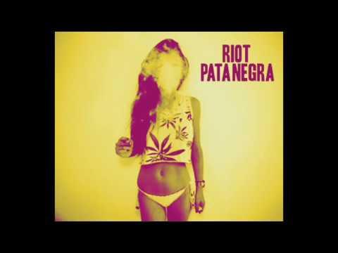 RIOT PATA NEGRA- Musical Youth - Pass The Dutchie REMIX -