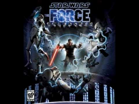 Star Wars The Force Unleashed OST - 06 - The Sarlacc Unleashed