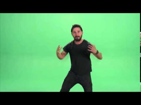 JUST DO IT! 1 HOUR  - Shia LaBeouf