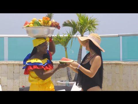 Hotel Cartagena Plaza: Una verdadera Experiencia