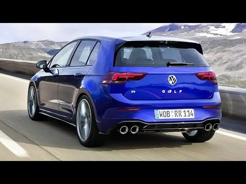 2020 Golf R Review.Everything You Need To Know About The 2020 Mk8 Golf R Youtube