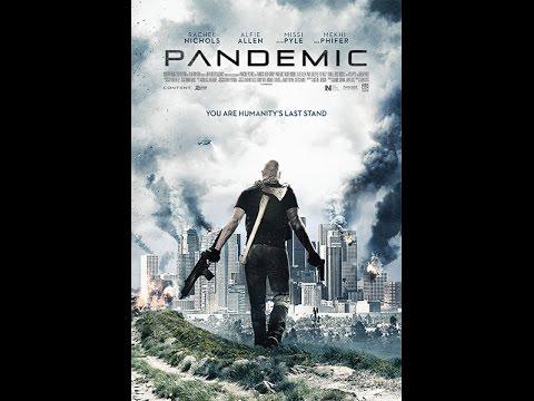 Pandemia 2016 filme completo dublado