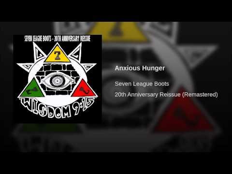Anxious Hunger
