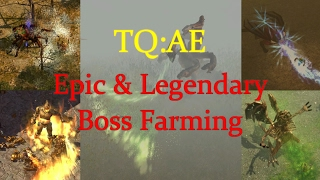 Titan Quest Anniversary Edition: Epic & Legendary Boss Farming screenshot 5