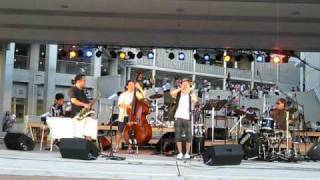 20th Jazz in 浦添 2010.