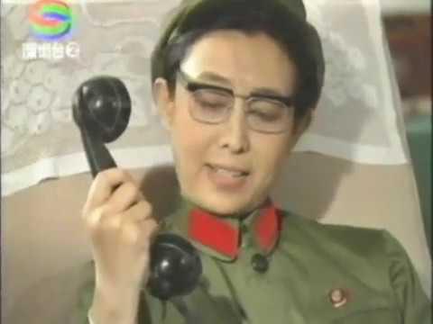 江青 毛澤東 文革 中国娱乐 China TV Culture