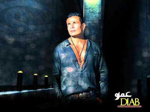 Amr Diab Khaleek Fakerni English Subtitles