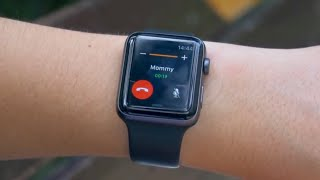 Apple Watch Series 3 - a year later