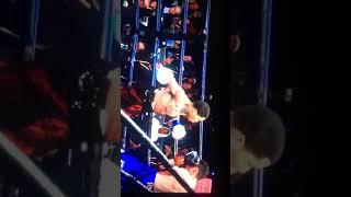 Gervonta Davis KO win over Hugo Ruiz (shosports)