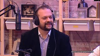 Mentalno Razgibavanje: Gost Marko Stepanović (9. april 2019)