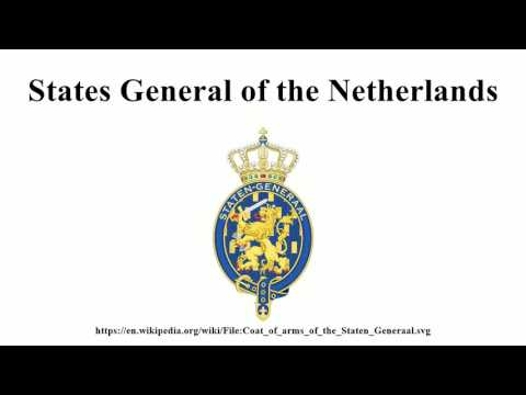 States General of the Netherlands