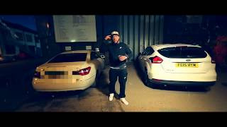 Shower Malik, Shaqavelly, Sickman, Jusco - Hit a Opp | @Sho_Splash_ENT | Link Up TV