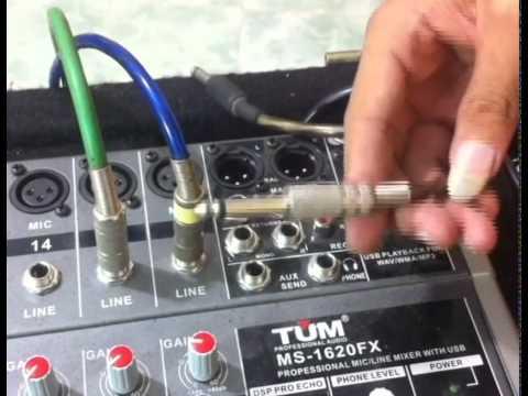 Cara Instalasi Sound System 1 Youtube