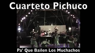 Cuarteto Pichuco | Al maestro con nostalgias