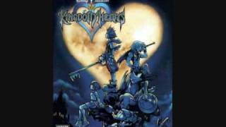 Kingdom Hearts Music: Villains of a Sort