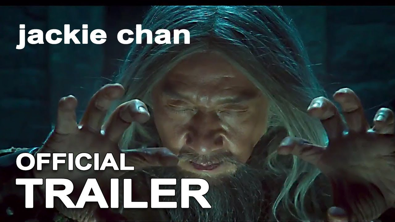 Download JOURNEY TO CHINA Teaser Trailer (Fanmade 2018) Jackie Chan, Full Action Upcoming Movie