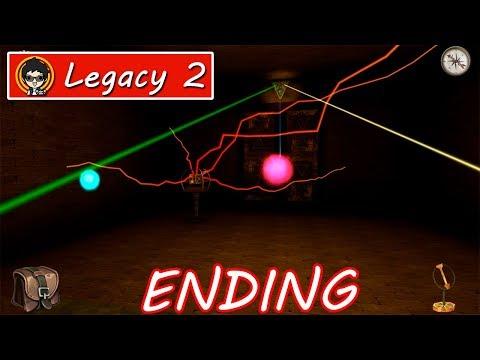 Legacy 2 The Ancient Curse ENDING Gameplay Walkthrough Part 5