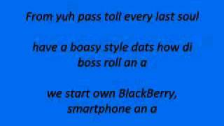 Vybz Kartel-straight jeans and fitted (lyrics)