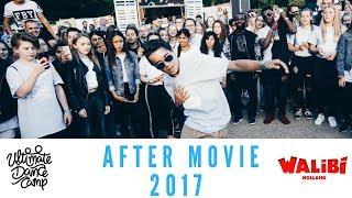 Ultimate Dance Camp 2017 | Walibi Holland | AFTER MOVIE