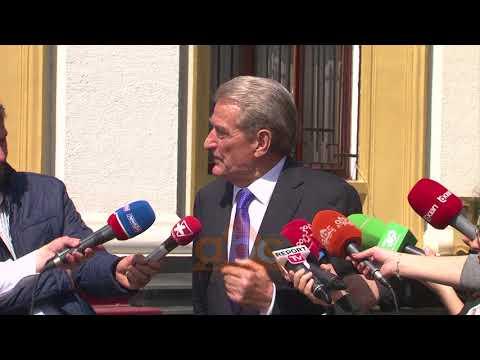 Berisha: Rama kercenon hapjen e negociatave kete vit | ABC News