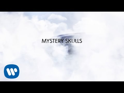 Mystery Skulls - Losing My Mind  Audio