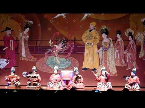 Chinese cabaret