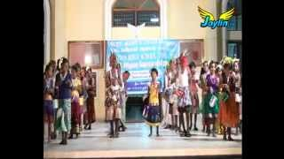 Joylin TV - Ranipet CSI Church, VBS Program