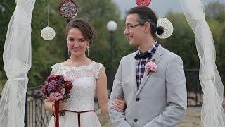 Свадебный фильм Булата и Алсу