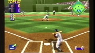 World Series Baseball Trailer 1994