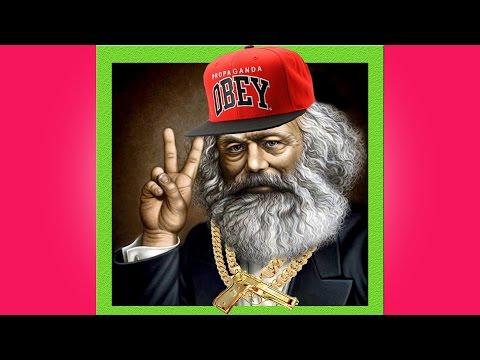 Chinese Rap Makes Karl Marx Hip | China Uncensored