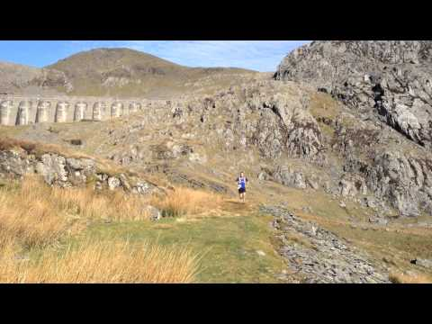 Berghaus Dragon's Back Race 2015 Trailer - Are you ready?