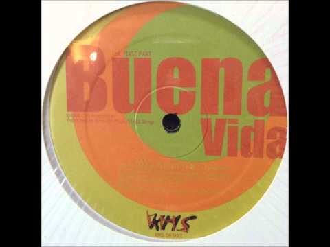 Inner City - Buena Vida (Tommy Onyx Summer Fiesta Mix) (HQ)