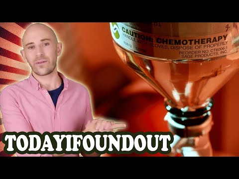 Why Chemotherapy Cause Hair to Fall Out