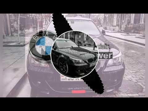 Bass-Bosted _ Гио Пика Черный Дельфин  & BMW New Music vidio