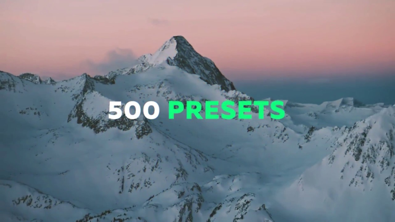 Videohive Handy Seamless Transition Free Download